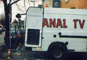 top- anal tv